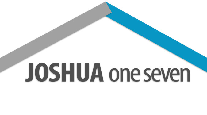 Joshua-one-seven-shadow-testLOGO